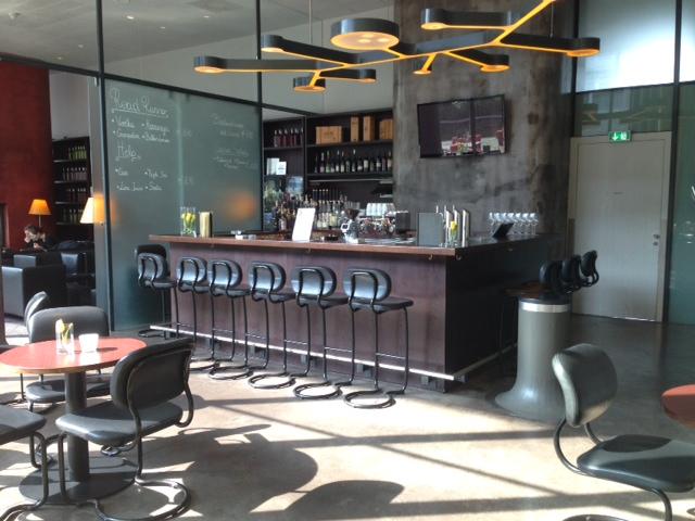 Loisium Lobby Bar