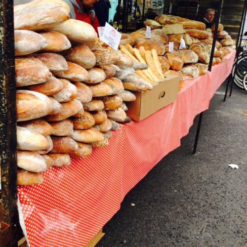 broadway market bread