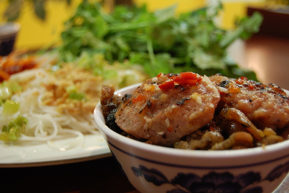 Bun Cha: Our Favorite Vietnamese Dish - Drive on the Left