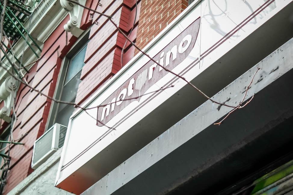 east village neighborhood guide: Motorino pizzeria