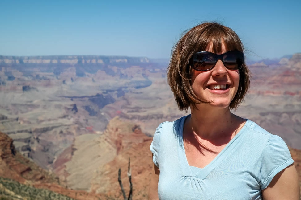 spring break ideas grand canyon national park arizona
