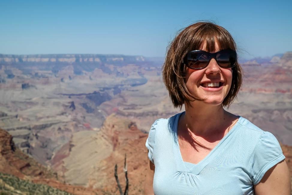 spring break vacation ideas grand canyon national park arizona