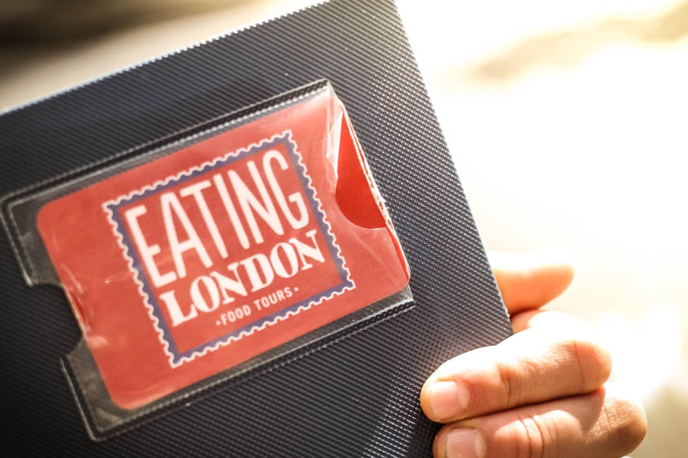 East London food tours