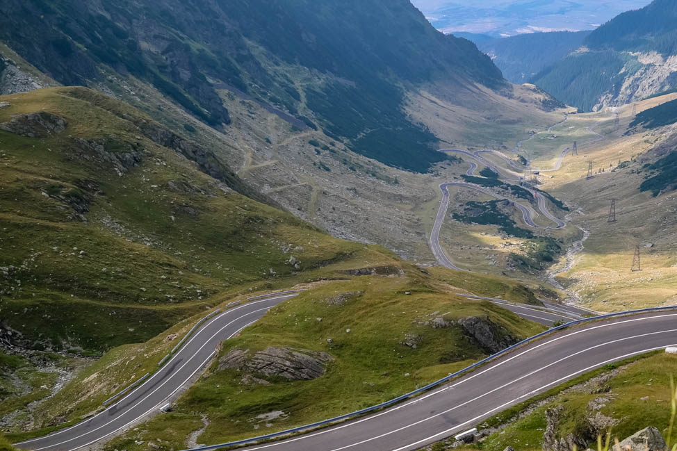 The 15 Best European Road Trips: Romania