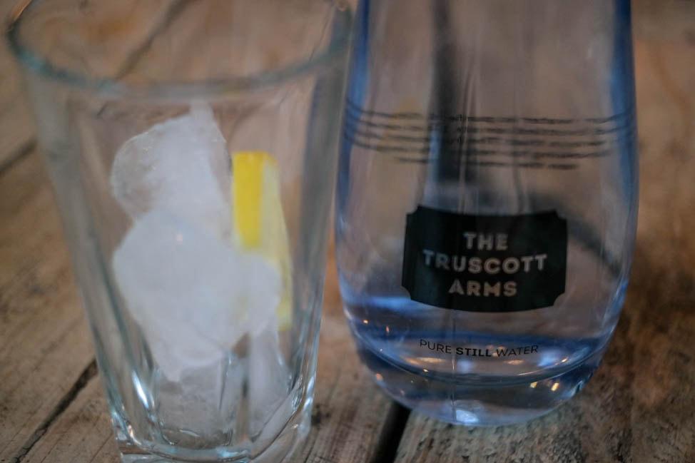 Truscott Arms