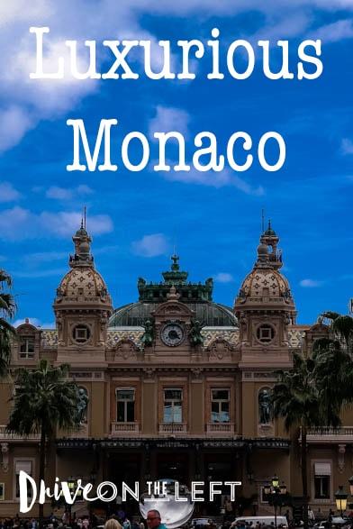 Luxury Monaco