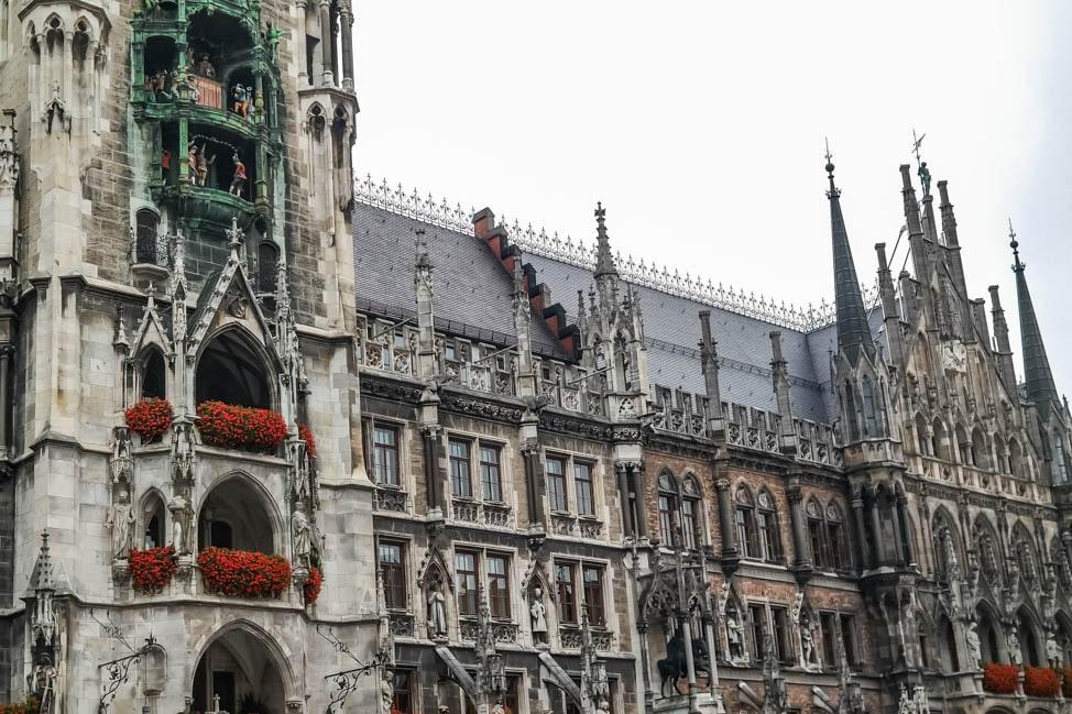 Munich, in a Day