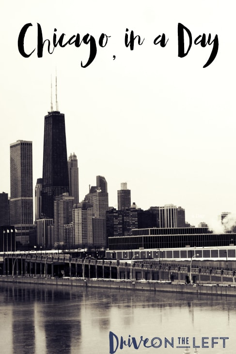 Chicago, in a Day