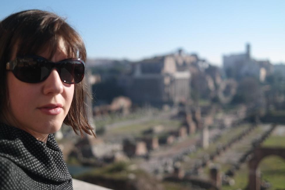 Rome Julie