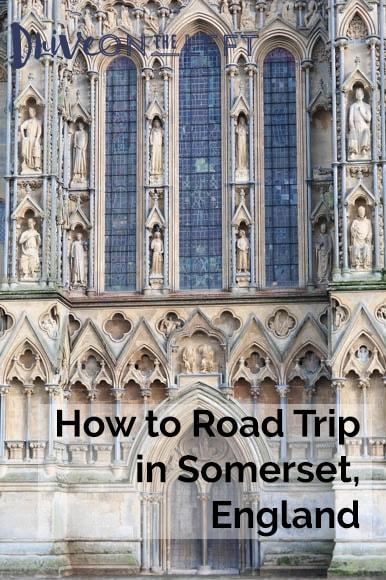 Road Trip in Somerset