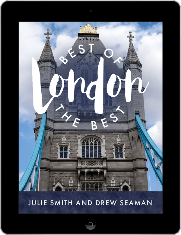 BEST OF THE BEST: LONDON