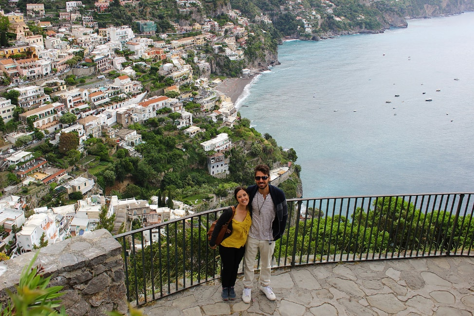 travel blog couples