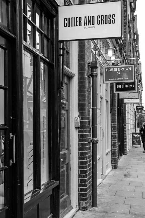 Spitalfields Neighborhood Guide