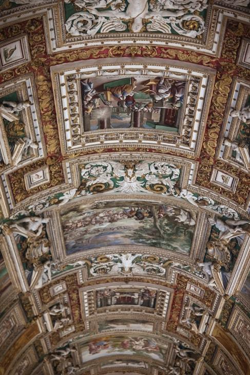 Vatican City: Tiny Country, Big History