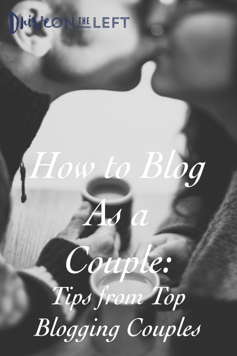 Blogging Couples Advice