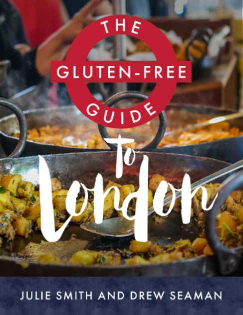 Gluten-Free Guide to London