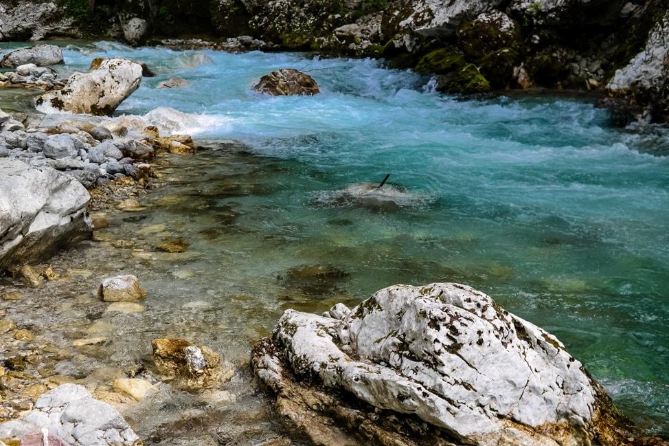 holiday in slovenia