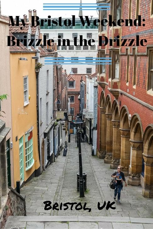 My Bristol Weekend