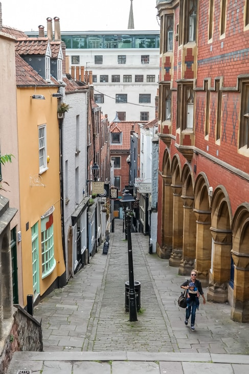Christmas Lane, Bristol