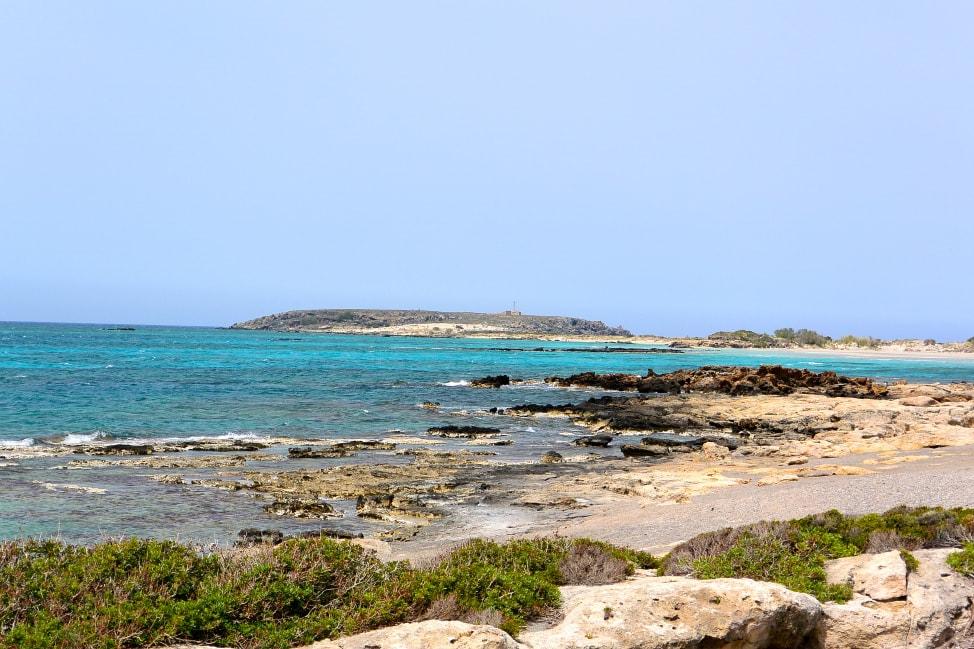Crete Holidays: The beautiful Crete beaches
