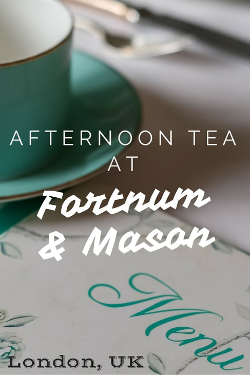 fortnum and mason afternoon tea a classic london tradition