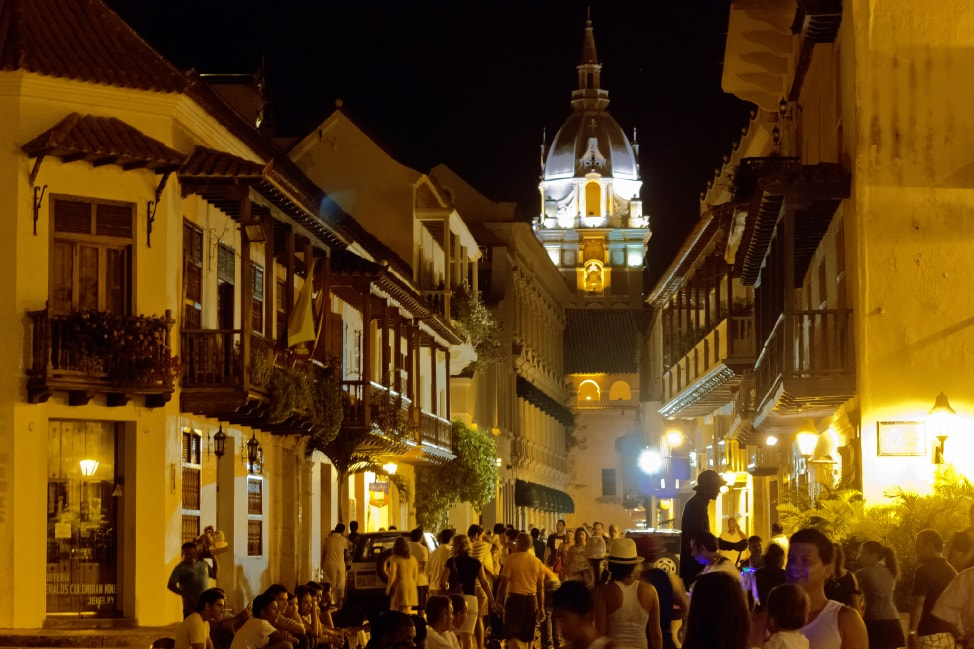 Five Fabulous Dream Holiday Itineraries: Cartagena, Colombia