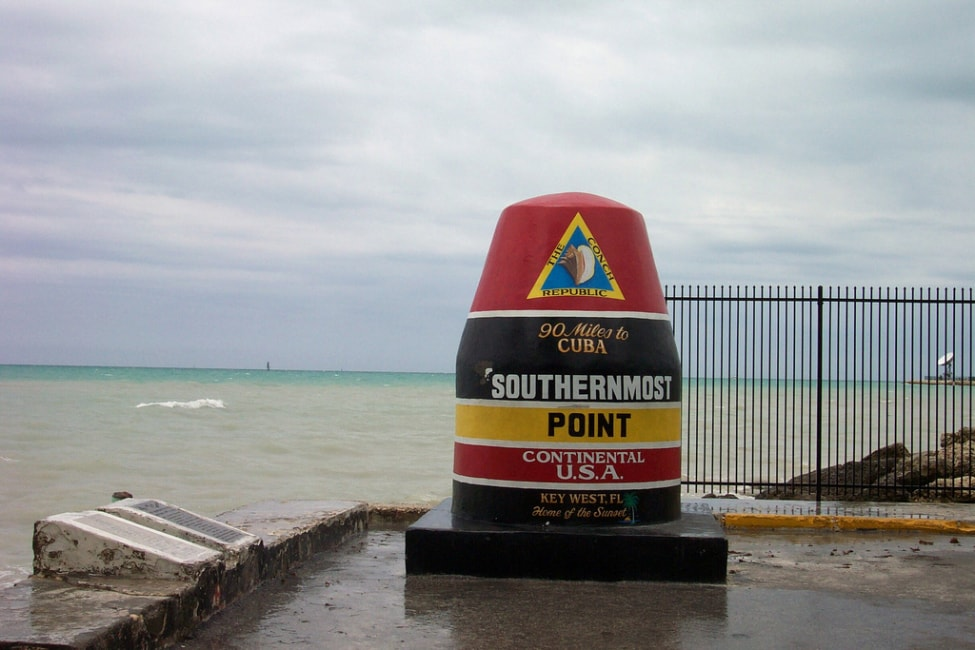 Five Fabulous Dream Holiday Itineraries: The fun Key West