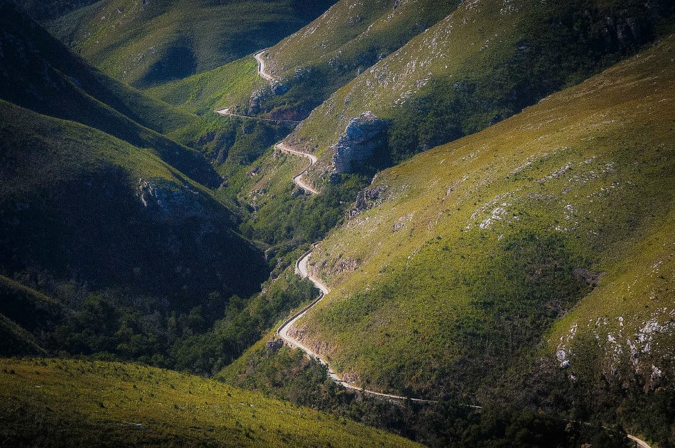 Five Fabulous Dream Holiday Itineraries: The Garden Route road trip in South Africa