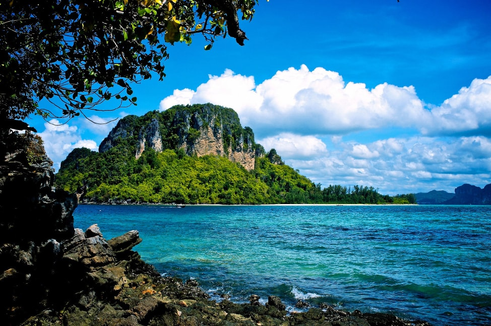Five Fabulous Dream Holiday Itineraries: The islands of Thailand