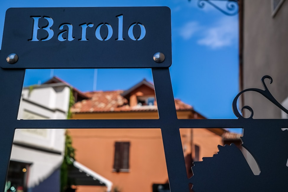 Barolo, Italy
