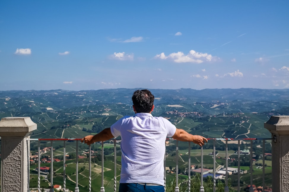 La Morra, Italy