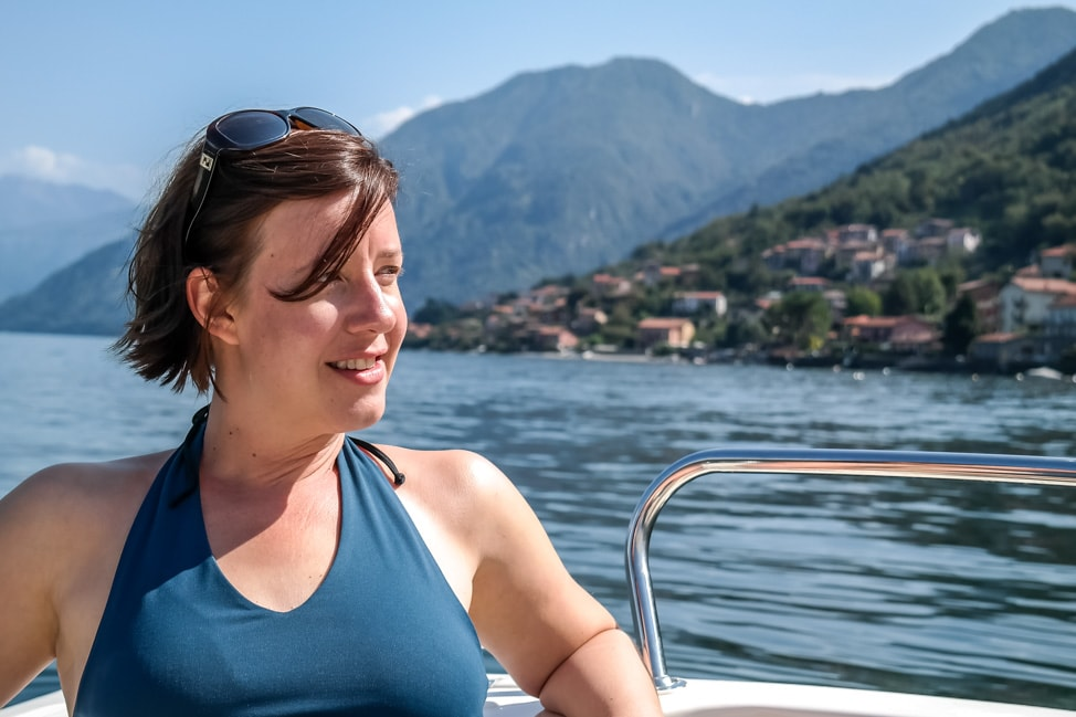 Lake Como Boat Rental
