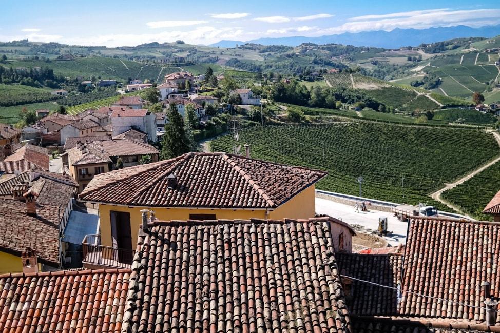 Serralunga, Italy