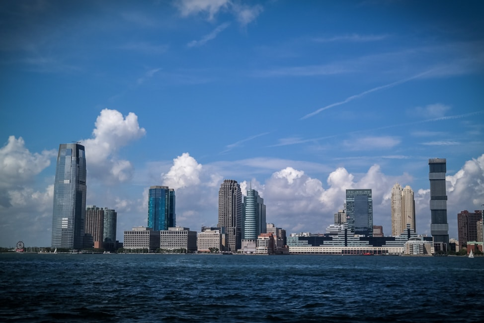 Moving back to NYC: Jersey City