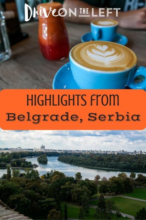 visit belgrade highlights from serbia