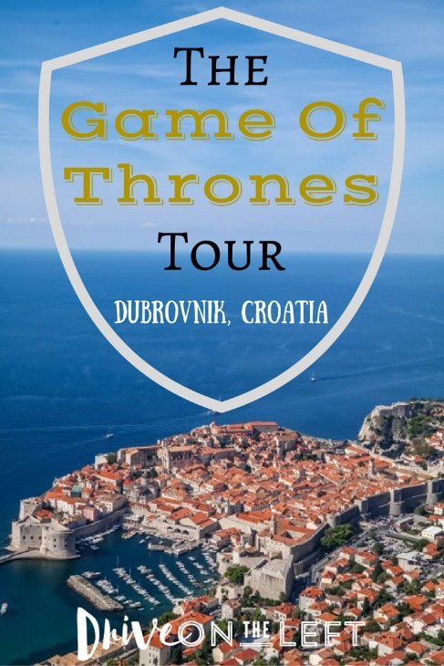 The dubrovnik game of thrones tour taking in the show dubrovnik game of thrones tour solutioingenieria Images