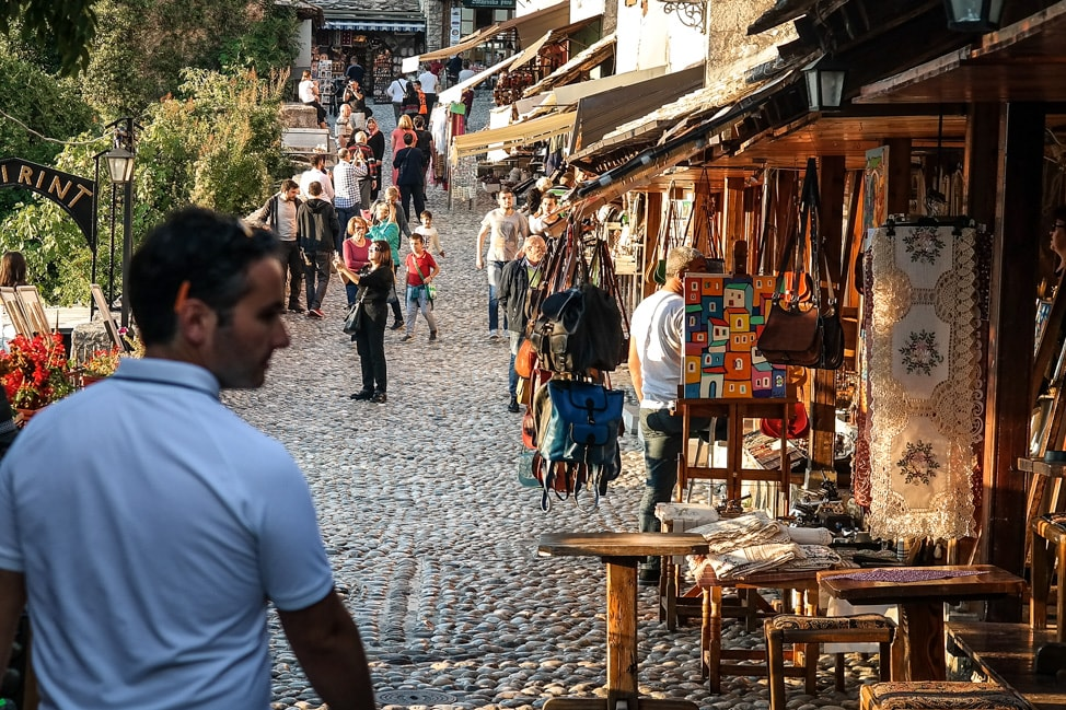 visit bosnia drew window shopping