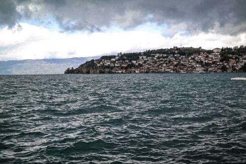 On the Shores of Lake Ohrid thumbnail