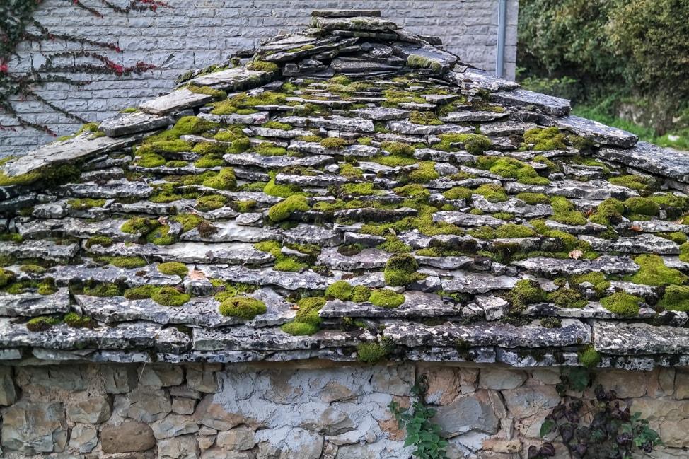 papigo greece roof