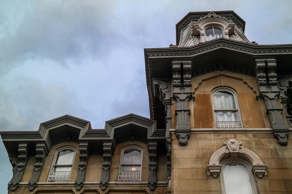 memphis tourism james lee house