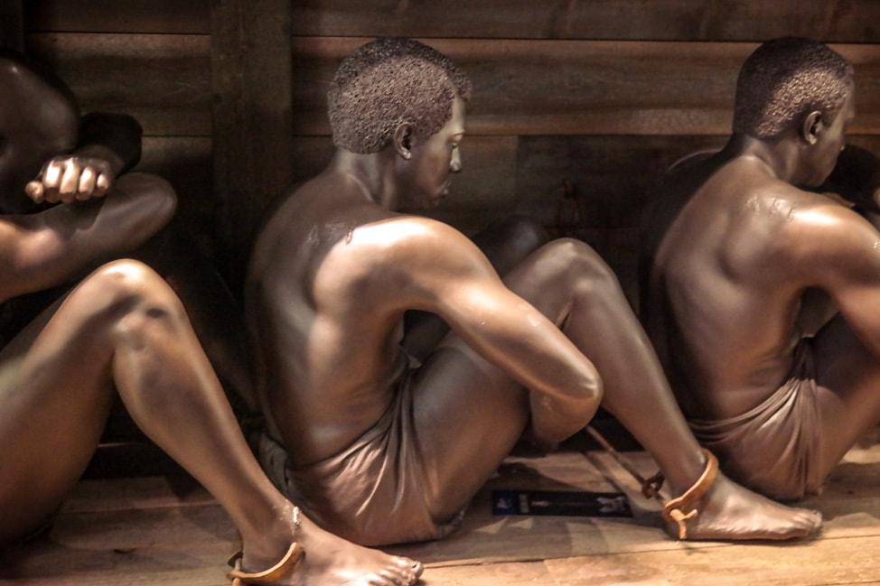 memphis tourism slaves museum