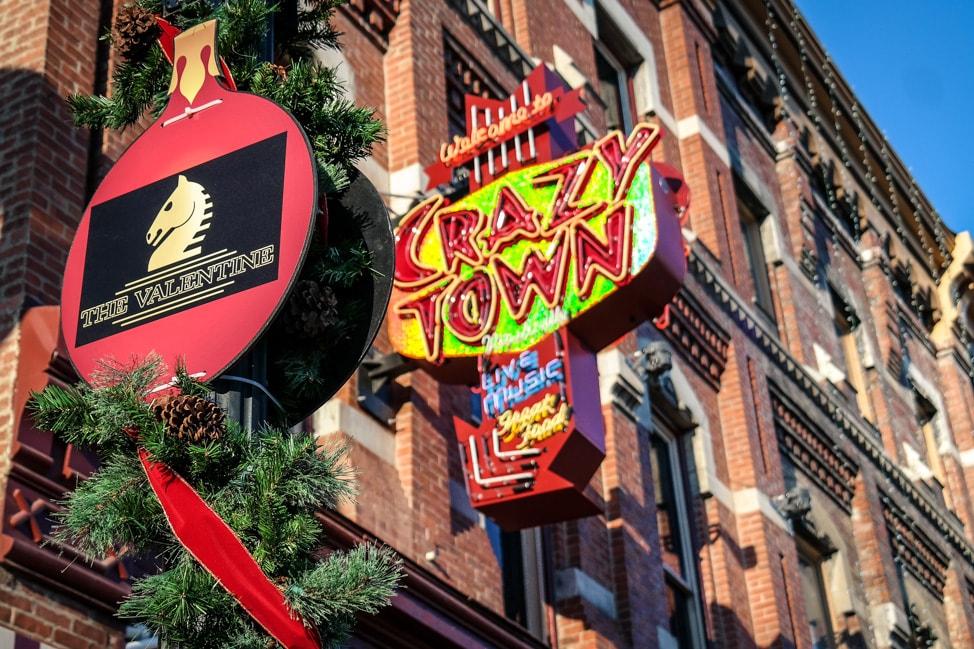 Top 5 Vacation Destinations: Nashville, Tennessee