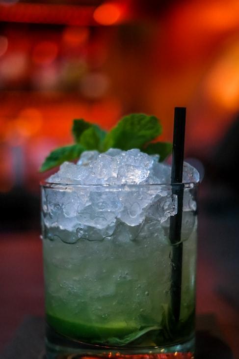 nashville weekend old glory drink