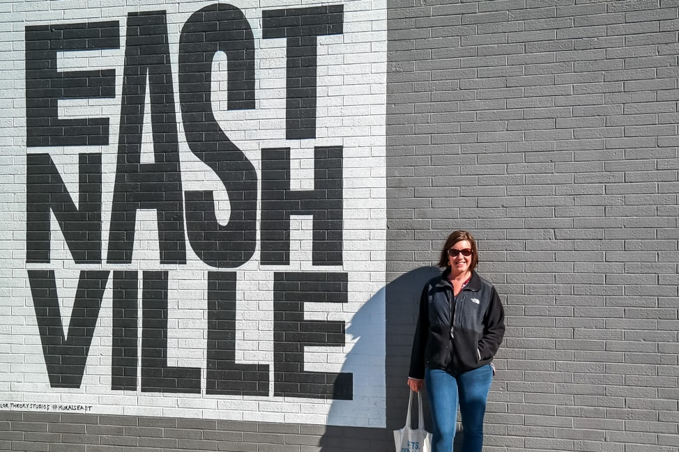 Top 5 Vacation Destinations: Nashville, Tennessee