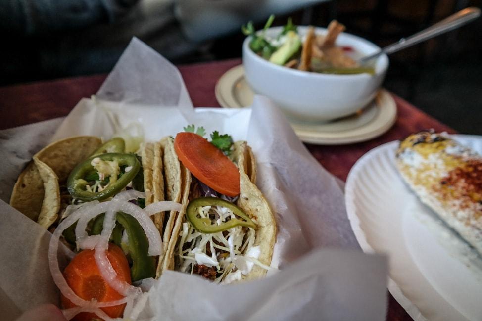 nashville weekend mas tacos