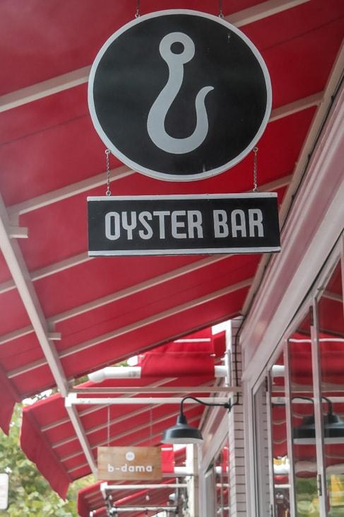 Downtown Oakland: Swan Market