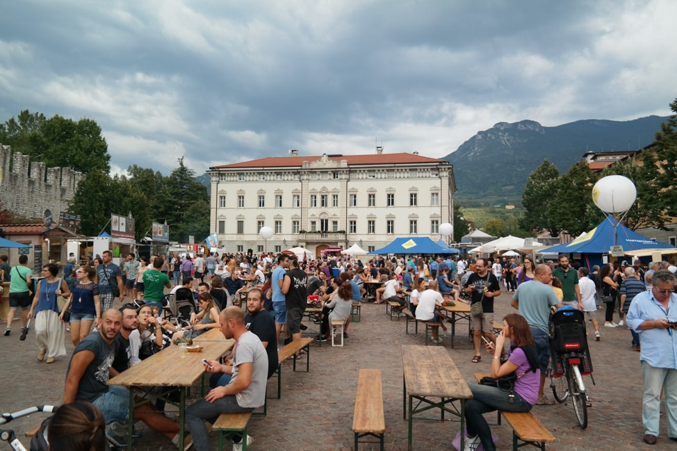 underrated italian destinations trento festival