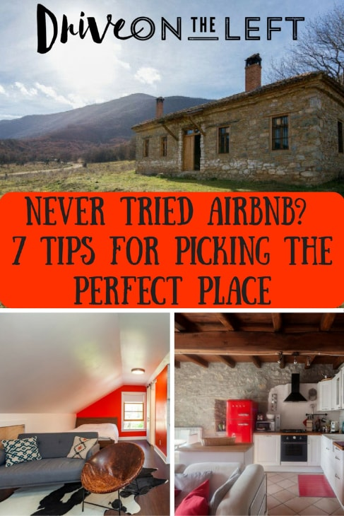 7 Airbnb Tips for First Time Users: Save Money and Stay Safe