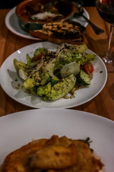 austin city salads