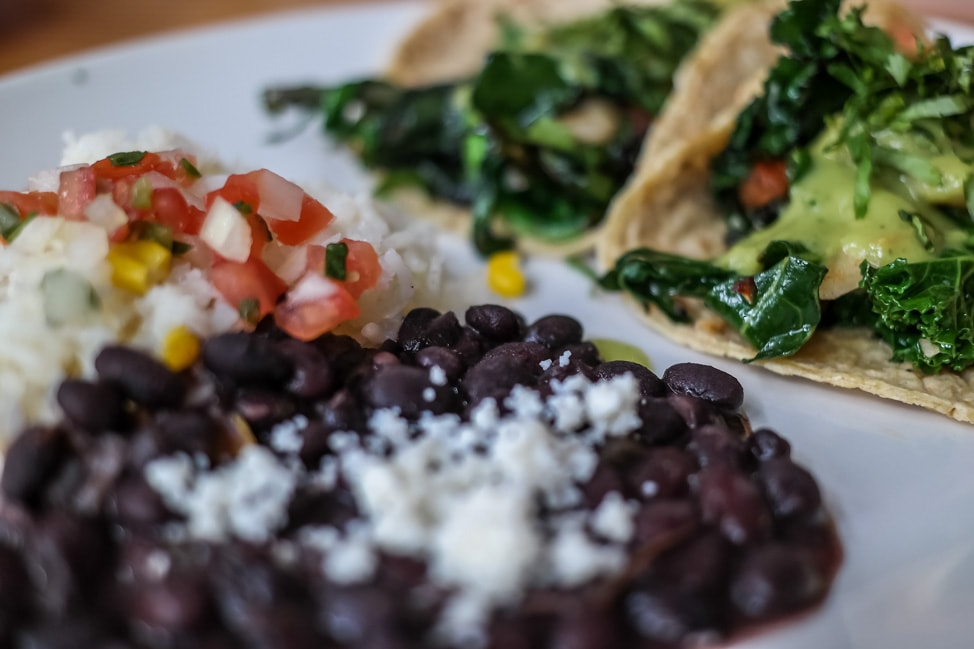 Plan a Road Trip: Tacos from La Condesa in Austin city limits